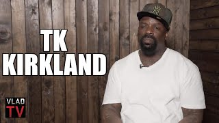 TK Kirkland on Power of Words: 2Pac & Biggie Rapped About Death, Jay Z Rapped About Money (Part 6)