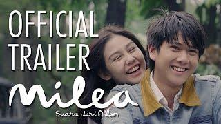 Sinopsis Film Milea: Suara dari Dilan, Tayang di Bioskop 13 Februari 2020