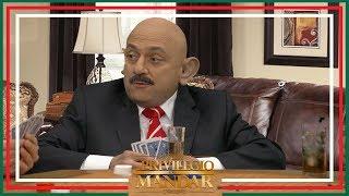 Captamos a la mafia del poder sesionando | El Privilegio de Mandar