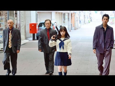 Japanese Schoolgirls, Sex & Hypocrisy