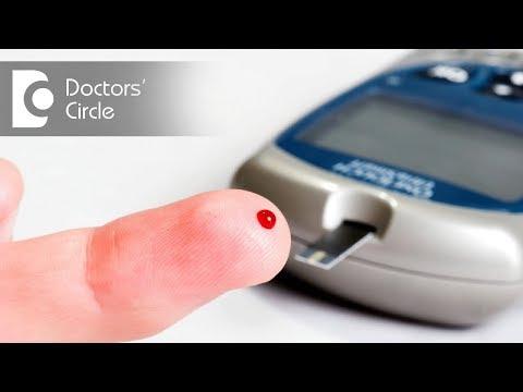 Leczenie zapalenia trzustki i cukrzycy