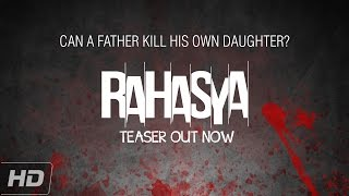 Rahasya - Official Teaser