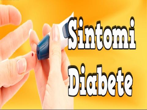 Se vè una temperatura nel diabete nei bambini