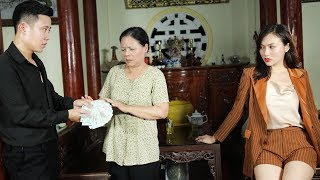 Vợ Sống Tệ Bạc Bên Trọng Bên Khinh, Chồng Làm Một Việc Khiến Cô Day Dứt Cả Đời | Gia Đình Là Số 1 T6