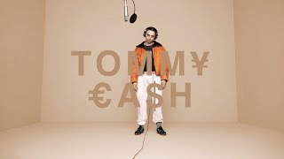 TOMMY CASH   WINALOTO (LIVE) | A COLORS SHOW