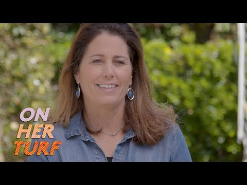 Women's World Cup 2019: Julie Foudy's journey from captain to TV | Off the Pitch Ep. 5 | NBC Sports