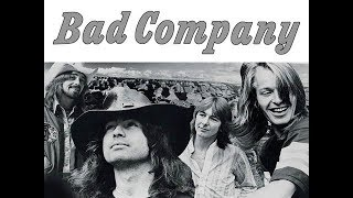 Bad Company - Behind the Music