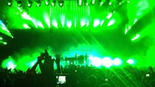 The Chemical Brothers   Another World [live Opening] At Electric Picnic 2011 (EP11)