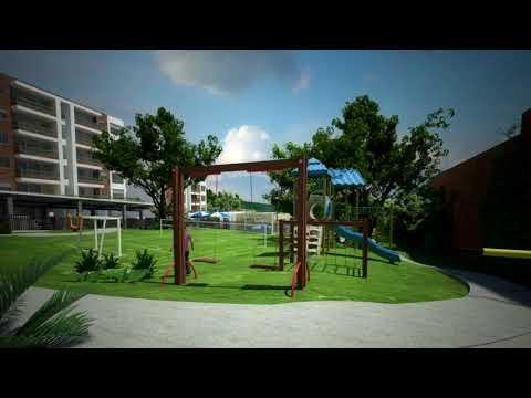 Apartamentos, Venta, Reserva de Cristales - $367.720.000