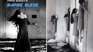 Barba Azul, Pina Bausch- 1977