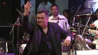 Original Karz Theme Rishi Kapoor Live In Concert, Pune Performed By Gorakh Bhai Sharma
