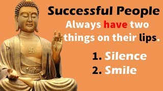 Wise Buddha Quotes. Learn English Through Buddha Quotes.