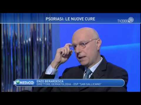 Diagnosi differenziale di eczemi