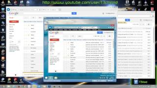 Gmail Pro Tip : How to Remotely Log Out of Gmail on all other Computers and Browsers!