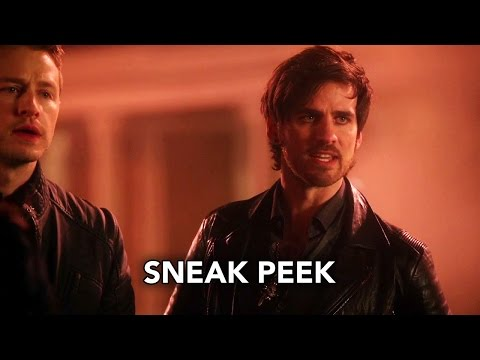 Once Upon a Time 5.20 (Clip)
