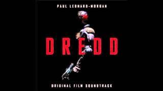 Paul Leonard-Morgan 'She's A Pass' DREDD
