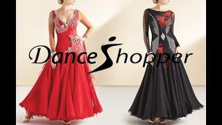 Dance Fashion | PopconAtelier Dance Dress --- DanceShopper