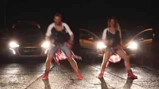 Dance Fitness with  - Nevena&Goran - SHAKI RIDDIM