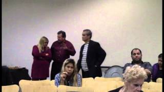 Part 4 of VNNC December General Meeting 2014