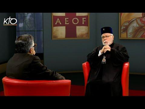 L'Orthodoxie, ici et maintenant - Février 2015
