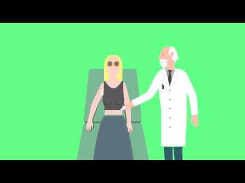 Le psoriasis sur lorganisme pour hommes