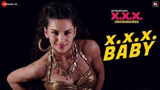 X.X.X. Baby   X.X.X.   Scarlett Mellish Wilson   Tarannum  Malik & Shifa Harris