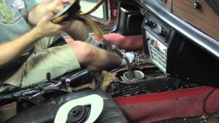 Step by Step Center Console Replacement Guide