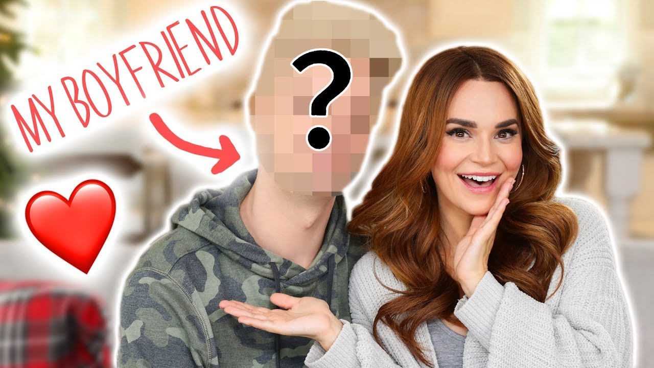 THE BOYFRIEND TAG !!! thumbnail