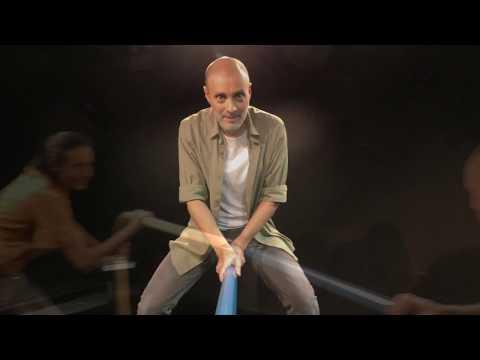 Προεσκόπηση βίντεο της παράστασης Το μικρό πόνι.
