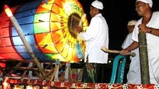 Gema TAKBIRAN PARADE COMPETITION - Takbir Keliling Minomartani Yogyakarta [HD]