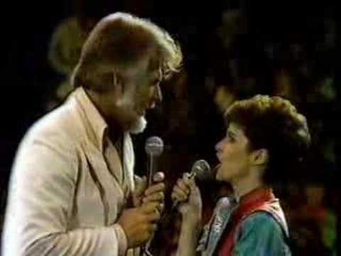 We've Got Tonight (1983) (Song) by Kenny Rogers and Sheena Easton