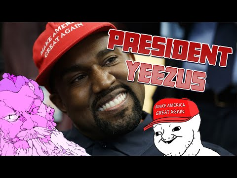 Kanye Goes on JOE ROGAN to Share his Vision and it's Hard to Watch...