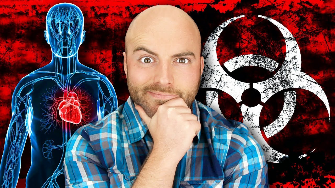 10 BIZARRE DISEASES Science Can't Explain! thumbnail