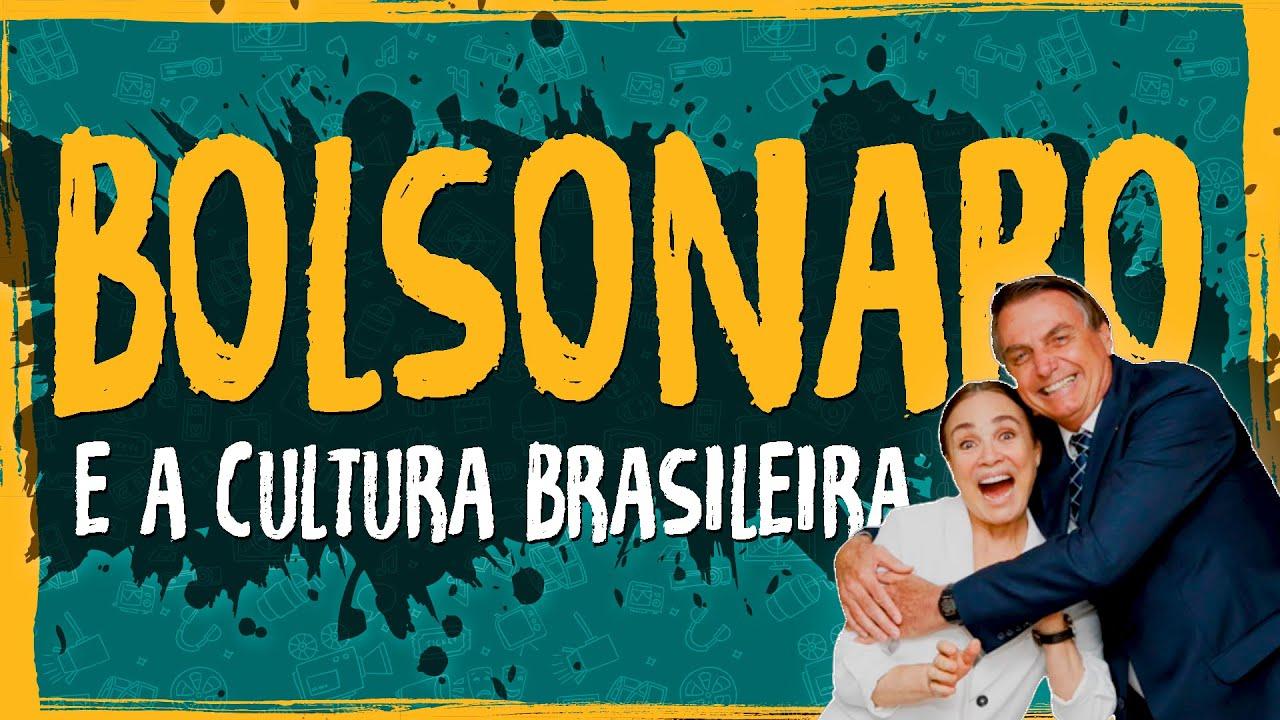 Bolsonaro e a Cultura Brasileira