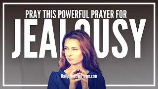 Prayer For Jealousy | Prayers Against Jealousy