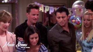 Friends   Best Of All Seasons Hilarious Moments   Aor Pro
