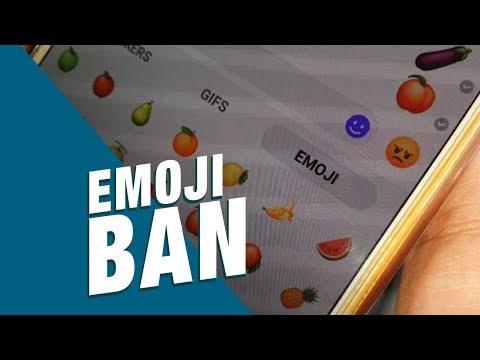 [GMA]  Stand for Truth: Malaswang paggamit ng mga emoji, ipagbabawal na!