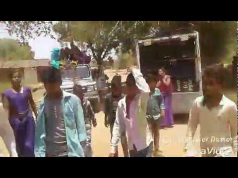 Jio mobile wali chori de de tera dil // new dj song 2018// recording editing by lalshankar damor