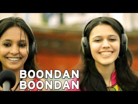 Boondan Boondan - Maatibaani