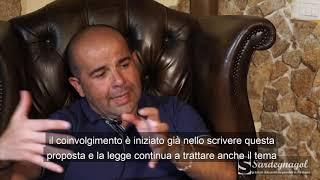 Under 40 – 3° Puntata. Intervista al Consigliere Regionale Fausto Piga
