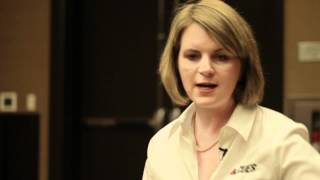 CUES and Young Credit Union Professionals – CUES NTCUE 2012