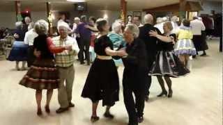 SWOSDA Dance - Hanover