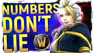 Is World of Warcraft Actually 'Dying'? | The Metrics We Haven't Been Looking At
