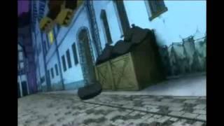 Maka Albarn x Soul Eater Evans ♥ Beyonce-Halo