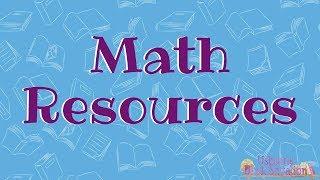 Usborne Math Resources