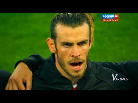 Gareth Bale Euro 2016 | Dream Year