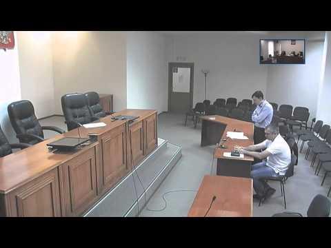 Судебное заседание по делу А12-40373/2014