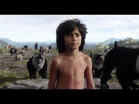 Kniha džunglí - nový trailer k filmu