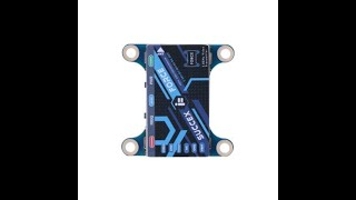 IFlight SucceX Force VTX PIT/25mW/200mW/400mW/800mW Adjustable 5.8Ghz 40CH FPV Transmitter 36*36mm f