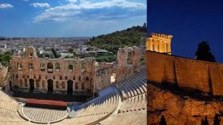Acropolis | Location Picture Gallery |One Of The Most Famous & Best Landmark Of The World